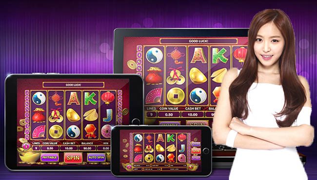 Get Rid of Tired of Playing Online Slot Gambling