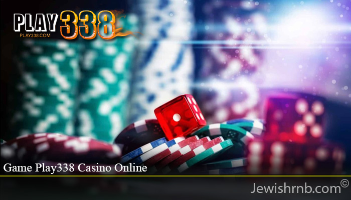 Game Play338 Casino Online