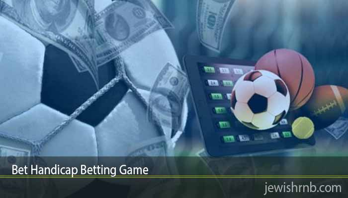 Bet Handicap Betting Game